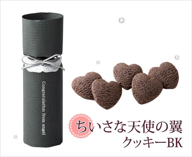 ちいさな天使の翼 苺のチョコレート 10個組 OGT489