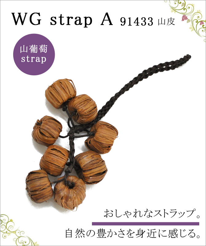 WG strap A 91433
