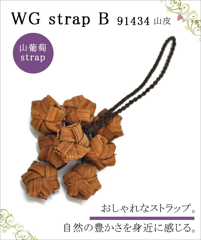 WG strap B 91434